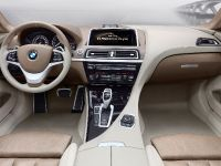 BMW Concept 6 Series Coupe, 12 of 24