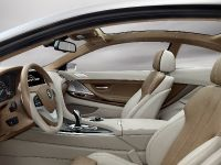 BMW Concept 6 Series Coupe, 13 of 24