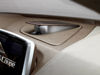 BMW Concept 6 Series Coupe, 16 of 24