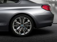 BMW Concept 6 Series Coupe, 20 of 24