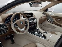 BMW Concept 6 Series Coupe, 23 of 24