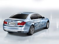 BMW Concept 7 Series ActiveHybrid, 11 of 13