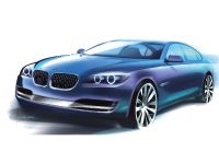 BMW Concept 7 Series ActiveHybrid, 2 of 13