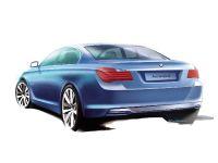 BMW Concept 7 Series ActiveHybrid, 1 of 13