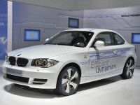 BMW Concept Active E Detroit 2010