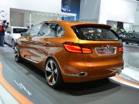 thumbnail image of BMW Concept Active Tourer Frankfurt 2013
