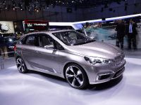 BMW Concept Active Tourer Geneva 2013