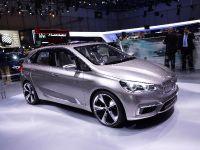 thumbnail image of BMW Concept Active Tourer Geneva 2013