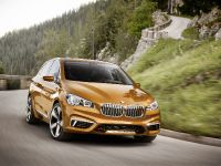 BMW Concept Active Tourer Outdoor , 1 of 27