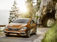 BMW Concept Active Tourer Outdoor , 2 of 27