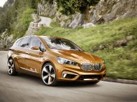 BMW Concept Active Tourer Outdoor , 4 of 27