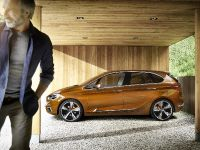 BMW Concept Active Tourer Outdoor , 6 of 27