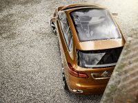 BMW Concept Active Tourer Outdoor , 13 of 27