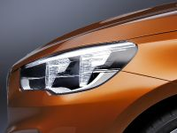 BMW Concept Active Tourer Outdoor , 21 of 27
