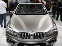 BMW Concept Active Tourer Paris 2012
