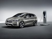 BMW Concept Active Tourer, 2 of 7