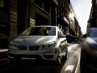 BMW Concept Active Tourer, 6 of 7