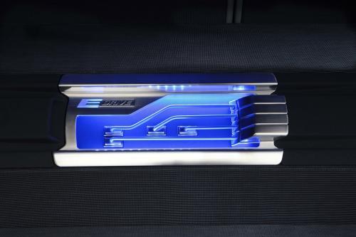 BMW Concept ActiveE - чистых CO2-мобильность