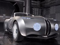 thumbnail image of BMW Concept Coupe Mille Miglia