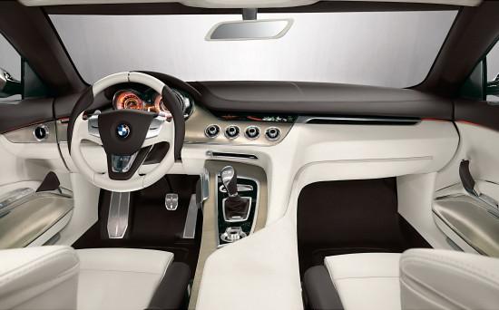 BMW Concept CS