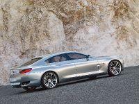 BMW Concept CS, 2 of 29