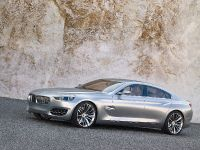 BMW Concept CS, 3 of 29