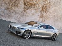 BMW Concept CS, 4 of 29