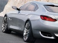 BMW Concept CS, 6 of 29