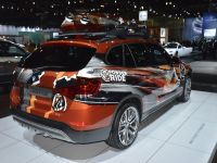 BMW Concept K2 Power Ride Los Angeles 2012