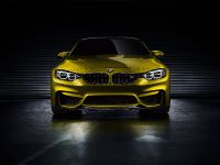 BMW Concept M4, 1 of 11