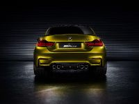 BMW Concept M4, 6 of 11