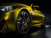 BMW Concept M4, 8 of 11