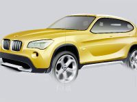 BMW Concept X1, 12 of 12