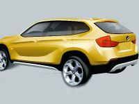 BMW Concept X1, 11 of 12