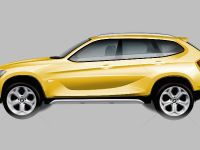 BMW Concept X1, 10 of 12