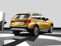 BMW Concept X1, 7 of 12