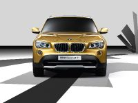BMW Concept X1, 6 of 12