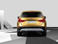 BMW Concept X1, 5 of 12