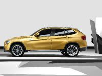 BMW Concept X1, 4 of 12