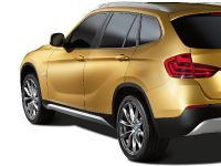 BMW Concept X1, 3 of 12
