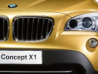 BMW Concept X1, 2 of 12