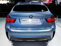 BMW Concept X6 ActiveHybrid Detroit