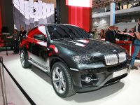 thumbnail image of BMW Concept X6 Frankfurt 2011
