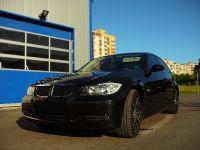 BMW E90 320d, 2 of 15