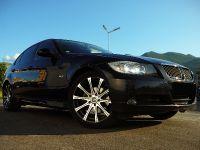 BMW E90 320d, 7 of 15