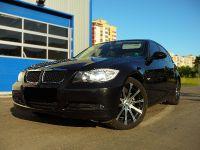 BMW E90 320d, 8 of 15