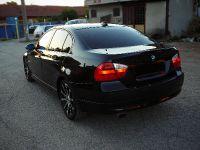 BMW E90 320d, 10 of 15