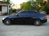 BMW E90 320d, 11 of 15