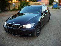 BMW E90 320d, 12 of 15