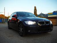 BMW E90 320d, 14 of 15